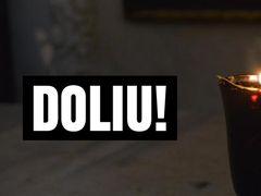 """Doliu în România! Anunțul morții a fost făcut în această dimineață: """"Odihnește-te în pace!"""""""