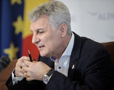 """Daniel Zamfir, un nou proiect """"împotriva cametei""""! Interzice creditele în..."""