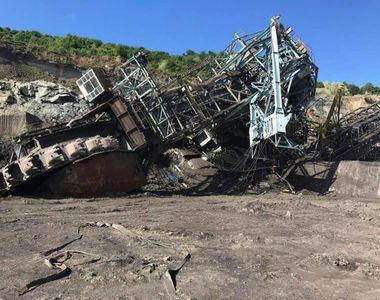 Dezastrul de la Alunu i-a speriat pe minerii din Gorj
