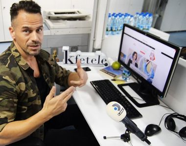 Cristian Geamăn, specialistul Kfetele.ro în mișcare cu stil: Cum să îți corectezi...
