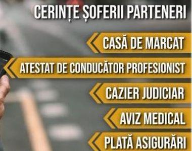 VIDEO | Taximetristii reactioneaza dupa ce Guvernul si Uber s-au inteles