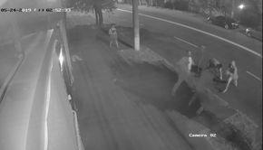 VIDEO | Criminalii din Galați au fost prinși! Cine sunt cei care au ucis cu sânge rece un bărbat