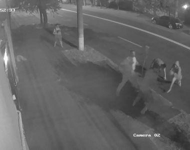 VIDEO | Criminalii din Galați au fost prinși! Cine sunt cei care au ucis cu sânge rece...