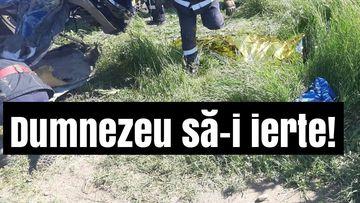 Tragedie în România! Accident cumplit pe DN - Mai mulți morți și răniți! Detalii de ULTIMĂ ORĂ