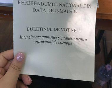 Primele nereguli au fost deja semnalate la secțiile de votare! Mare atenție la acest...