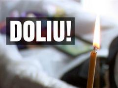 Vestea tristă a zilei pentru români - A MURIT fulgerător