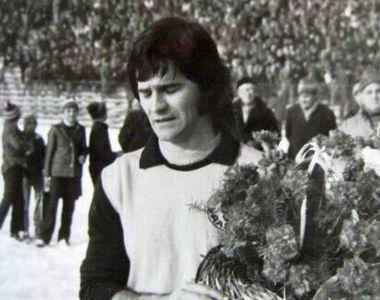 A murit un fost mare fotbalist român! Nicolae Pescaru a fost în lotul României la...