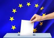 VIDEO | Imagini INCREDIBILE de la Londra! Mii de români stau la coadă să voteze