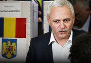 VIDEO   Liviu Dragnea a mers la vot, după ora 19:25! Şeful PSD a comentat şi situaţia din Diaspora