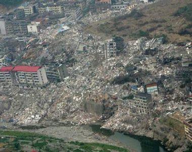 Seism de magnitudine 8 în Peru și Ecuador
