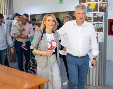 """Reacția Gabrielei Firea după anunțul făcut de Liviu Dragnea """"Niște invenții"""" Primarul..."""