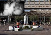 Romancă răpusă de cancer la Roma, logodnicul se aruncă de la etaj o lună mai târziu