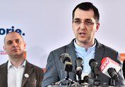 Alianța USR-PLUS va anunța azi că va avea un candidat unic pentru Primăria Capitalei