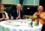 Teodor Meleşcanu locuieşte într-o vilă de aproape 600 de metri pătraţi! Din salariu şi pensie, ministrul care a înfuriat Diaspora a câştigat aproape 7.000 de euro pe lună!