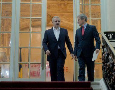 Mesajul lui Dacian Cioloș după condamnarea lui Dragnea