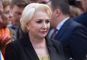 VIDEO | Viorica Dăncilă, desemnată lider interimar PSD