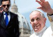 VIDEO | Maxima securitate la vizita Papei