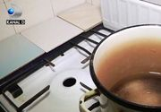 VIDEO | Bucurestenii raman fara apa calda