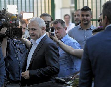 """Presa internaţională despre condamnarea lui Dragnea: """"Cea mai puternică persoană din..."""