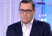 """Ponta: """"Mulți pesediști mi-au cerut să mă întorc"""". Ce a decis fostul presedinte PSD"""