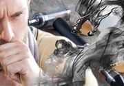 VIDEO | Pericolul din țigările electronice. Aroma care crește riscul de atac cerebral