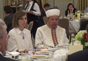 Personalități din toate domeniile, invitați la tradiționala cină de Iftar a comunității turce!