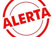 Atenţionare de călătorie transmisă de MAE: Cod roşu de precipitaţii şi furtuni, în Italia