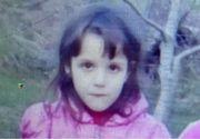 Fetiţa din Maramureş dispărută a fost găsită moartă