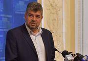 VIDEO | Marcel Ciolacu (PSD), ales preşedinte al Camerei Deputaţilor