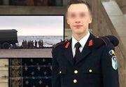 VIDEO   Prima vacanță la mare l-a ucis