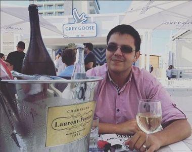 Fiul Vioricăi Dăncilă a anticipat dezastrul PSD la alegeri! Victor a plecat în vacanţă...