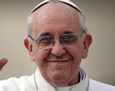 Papa în România 2019. Drama care putea să-l doboare pe Papa Francisc! Suveranul Pontif...