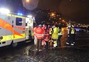 VIDEO | Şapte morţi şi 19 persoane date dispărute la Budapesta, în urma scufundării unui vapor cu turişti