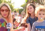 VIDEO | Petrecere de Ziua Copilului, în avans