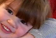 Fetiță de 4 ani ucisă chiar de tatăl său într-un accident rutier
