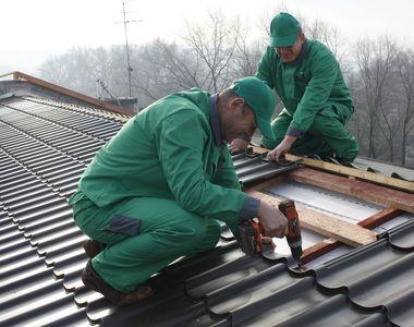 RoofArt – servicii de reparații pentru acoperiș oferite de către profesioniști