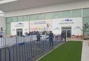 Papa în România 2019! Pregătiri de ultim moment la Aeroportul Otopeni!