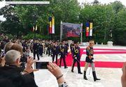 VIDEO   Papa în România 2019! Papa Francisc, așteptat cu Garda de Onoare la Cotroceni