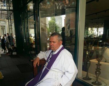 Papa în România 2019. Spovedanie la colț de stradă, oficializată de zeci de preoți...