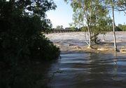 O femeie și 4 copii din județul Prahova au fost luați de ape, după o ploaie puternică