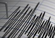 Cutremur în România: S-a produs pe 1 iunie, la ora 1:11
