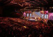 VIDEO | Mii de oameni și-au dat întâlnire la Diskoteka, cel mai mare festival de muzica disco din Europa