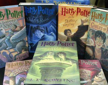 Harry Potter: Patru noi cărţi vor fi lansate în această vară