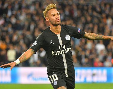VIDEO | Neymar este acuzat că a violat o femeie luna trecută, la Paris