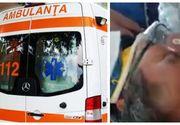 VIDEO | Un paramedic, filmat în timp ce loveşte cu un parizer un pacient. Reacția lui Carmen Dan