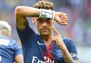 VIDEO   Neymar neagă acuzaţia de viol şi precizează că s-a încercat şantajarea sa