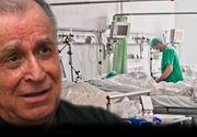 VIDEO | Detalii de ULTIMĂ ORĂ despre starea de sănătate a lui Ion Iliescu! Ce se întâmplă chiar acum la Spitalul Elias