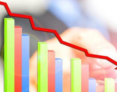 Indicele ROBOR la 3 luni a scăzut la 3,24%, cel mai mic nivel din ultimele două luni