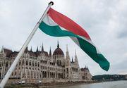 Ungaria introduce şi garda civilă pentru apărarea graniţei cu România