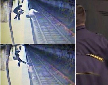 """Decizie șocantă în dosarul """"Criminalei de la metrou"""""""